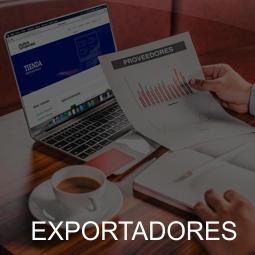Oferta Exportable - Exportadores