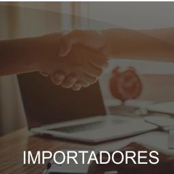 Oferta Exportable - Importadores